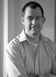 Brett Erickson Headshot